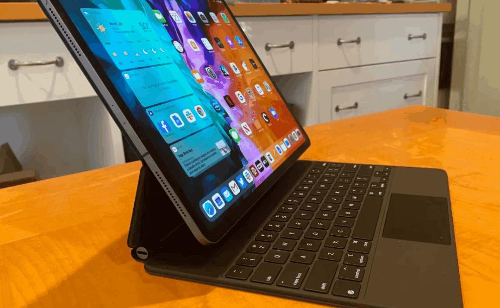 12.9-inch iPad Pro