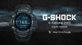 Casio G-Squad Pro