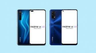 Realme 6 Pro and Realme 7 Pro