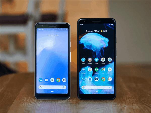 prices of smartphones
