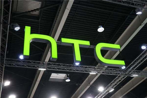 HTC smartphone brands