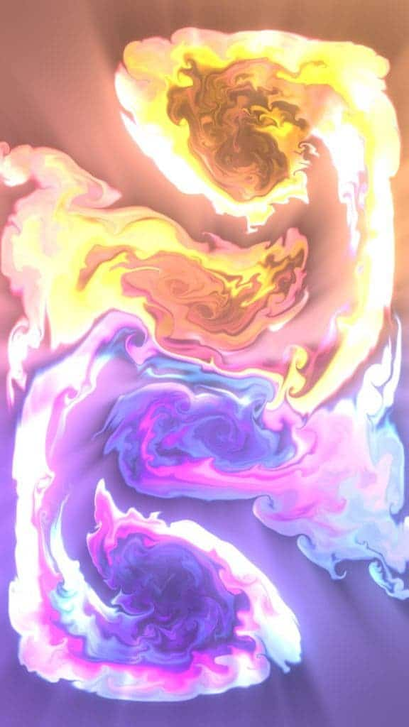 Fluid Simulation best free android apps