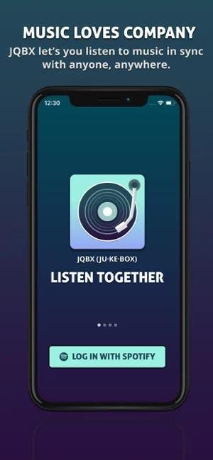JQBX - best free iOS apps