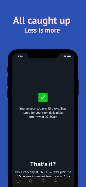 Refind best free iOS apps