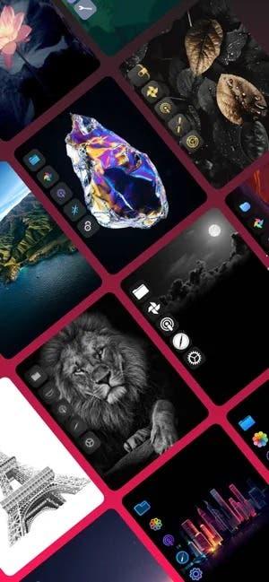 Next Icon best free iOS apps