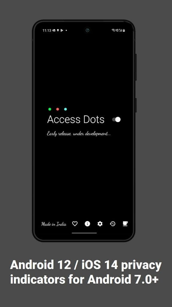 एक्सेस डॉट्स बेस्ट फ्री एंड्रॉइड ऐप्स Android