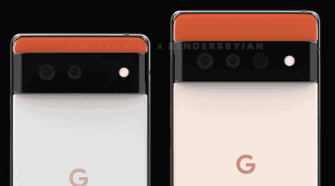 Google Pixel 6 and Google Pixel 6 Pro