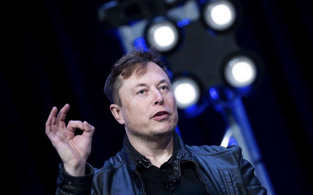 Elon Musk on chip shortage