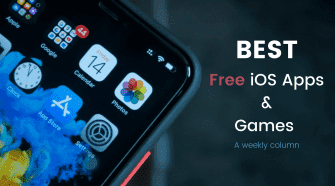 Best Free iOS Apps and Games