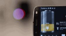 Motorola and GuRu Air Charging Technology