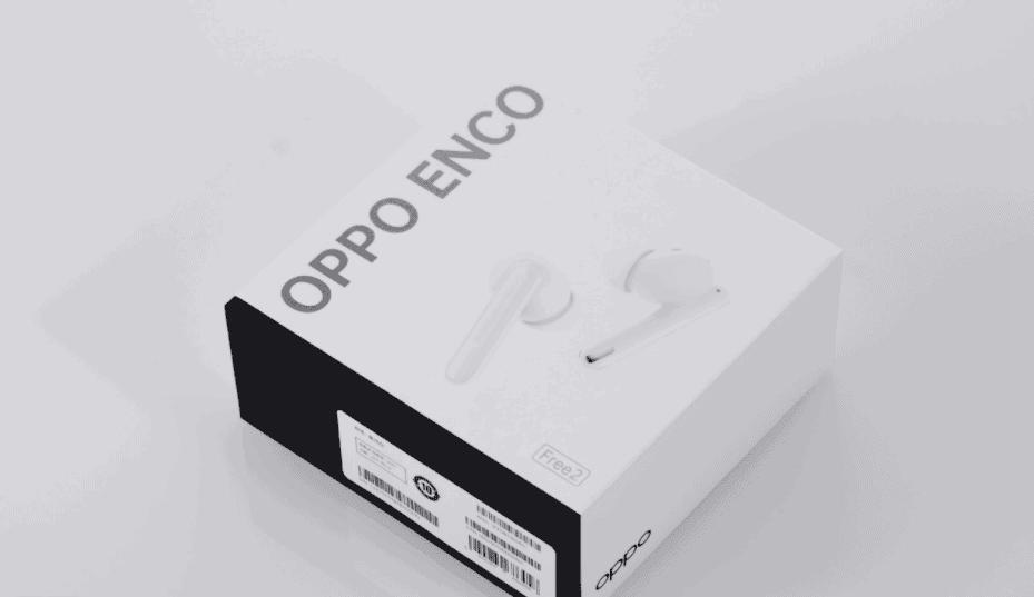 Oppo Enco Free2