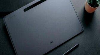 Galaxy Tab S8 Ultra