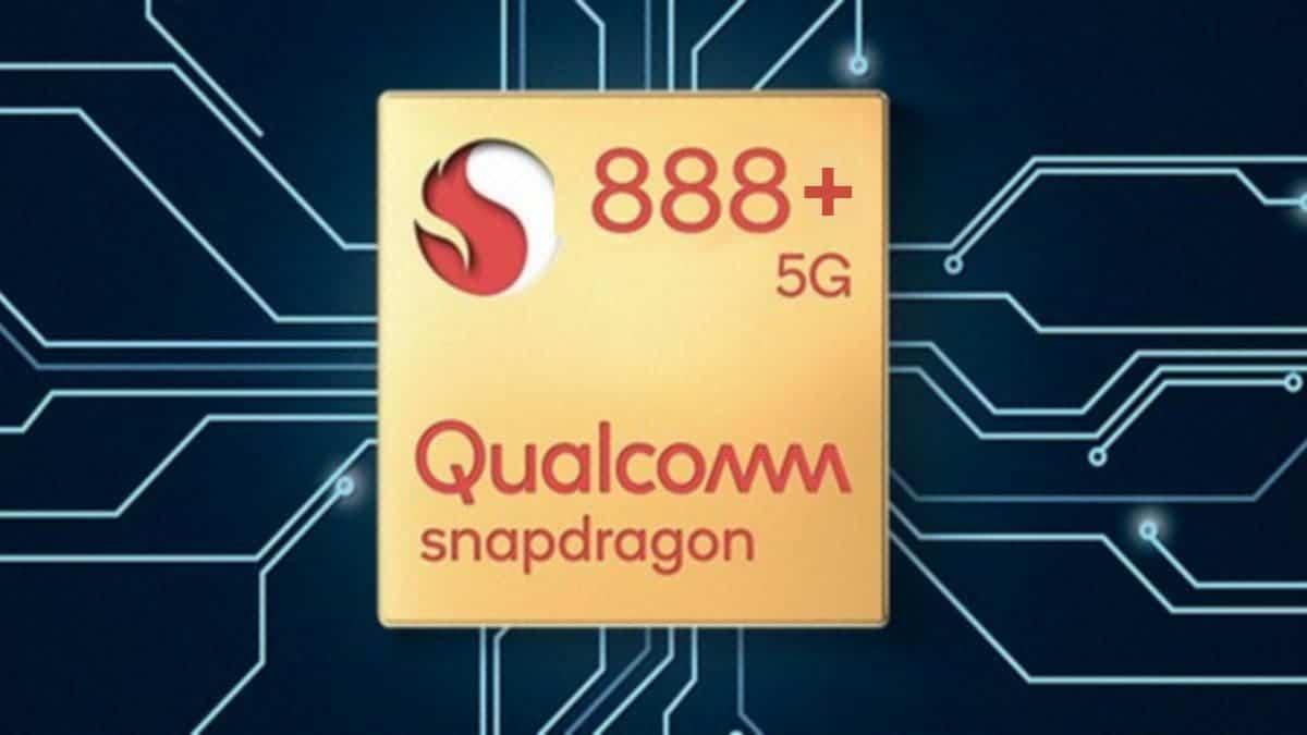 Snapdragon 888+