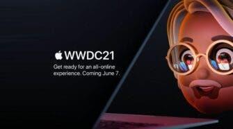 Apple WWDC 2021