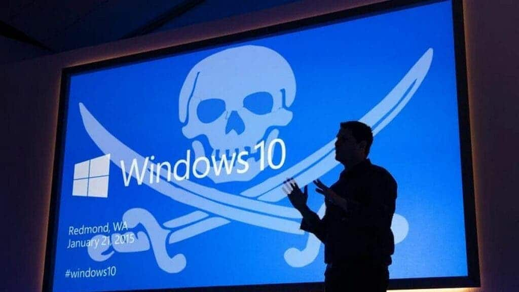 Woman is sentenced to prison in Spain for pirating Windows and Office