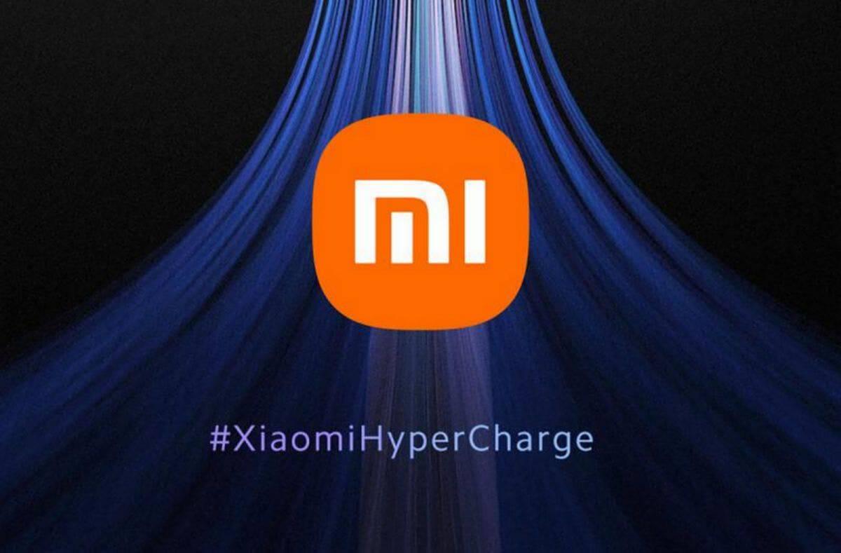 Xiaomi HyperCharge