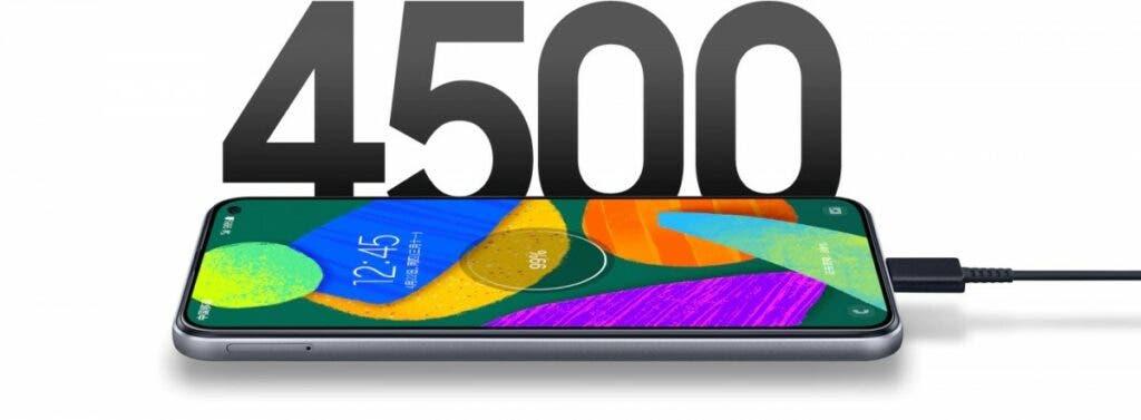 Samsung Galaxy F52 5G को स्नैपड्रैगन 750G के साथ लॉन्च किया गया