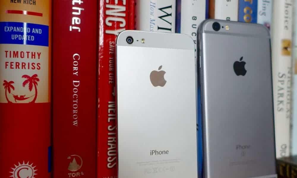 Apple iOS 12.5.3