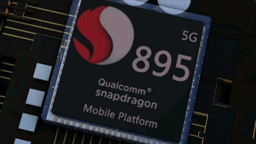 Snapdragon 895 Vs Exynos 2200