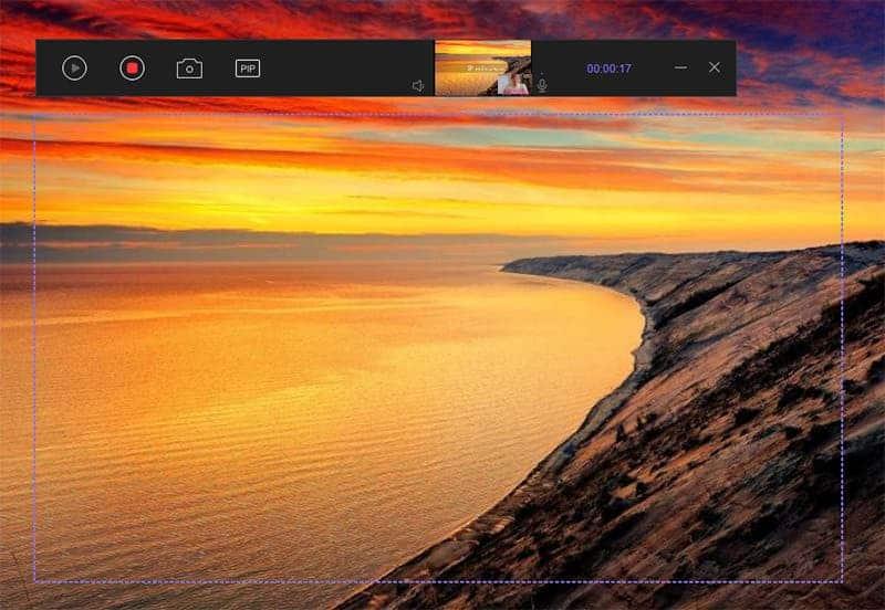 best screen recorder for windows 10 – hitpaw screen recorder