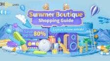 Summer Boutique