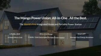 Mango Power Union