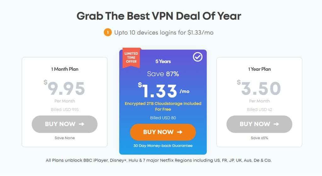 Ivacity VPN