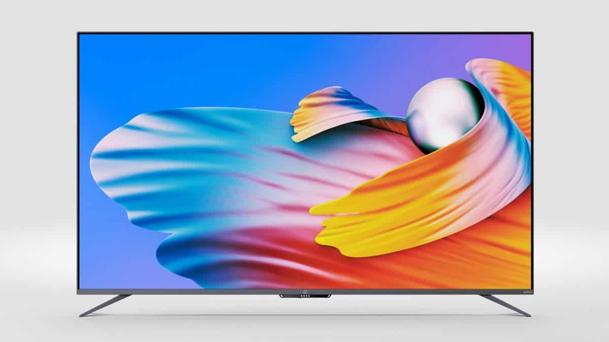 OnePlus TV U1S