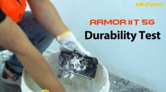 Armor 11T 5G