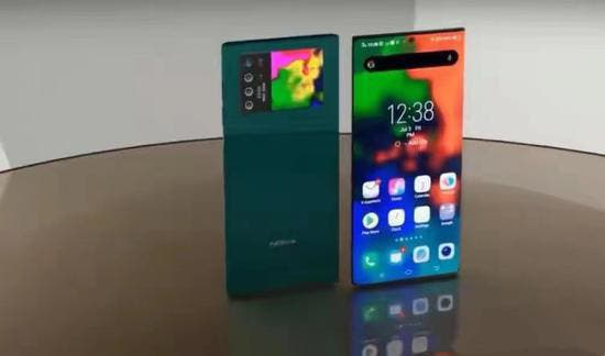 Nokia x60, nokia x60 pro