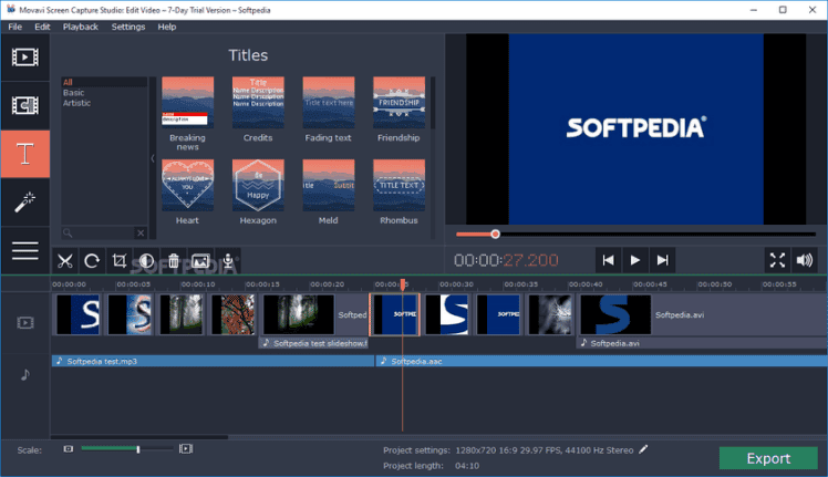best free screen recorder software for windows 10 – movavi screen recorder