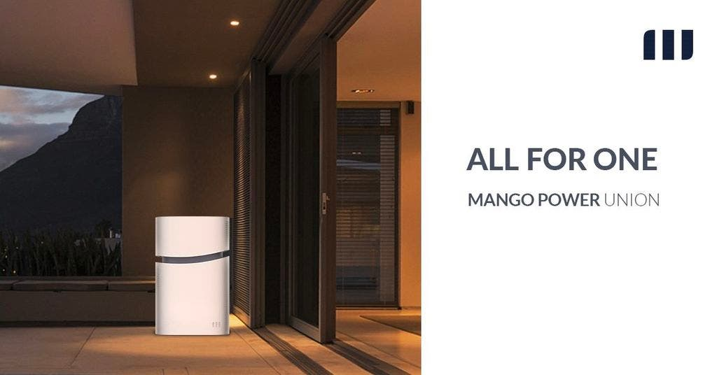 Mango Power