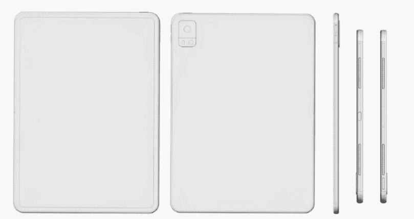 VIVO tablet