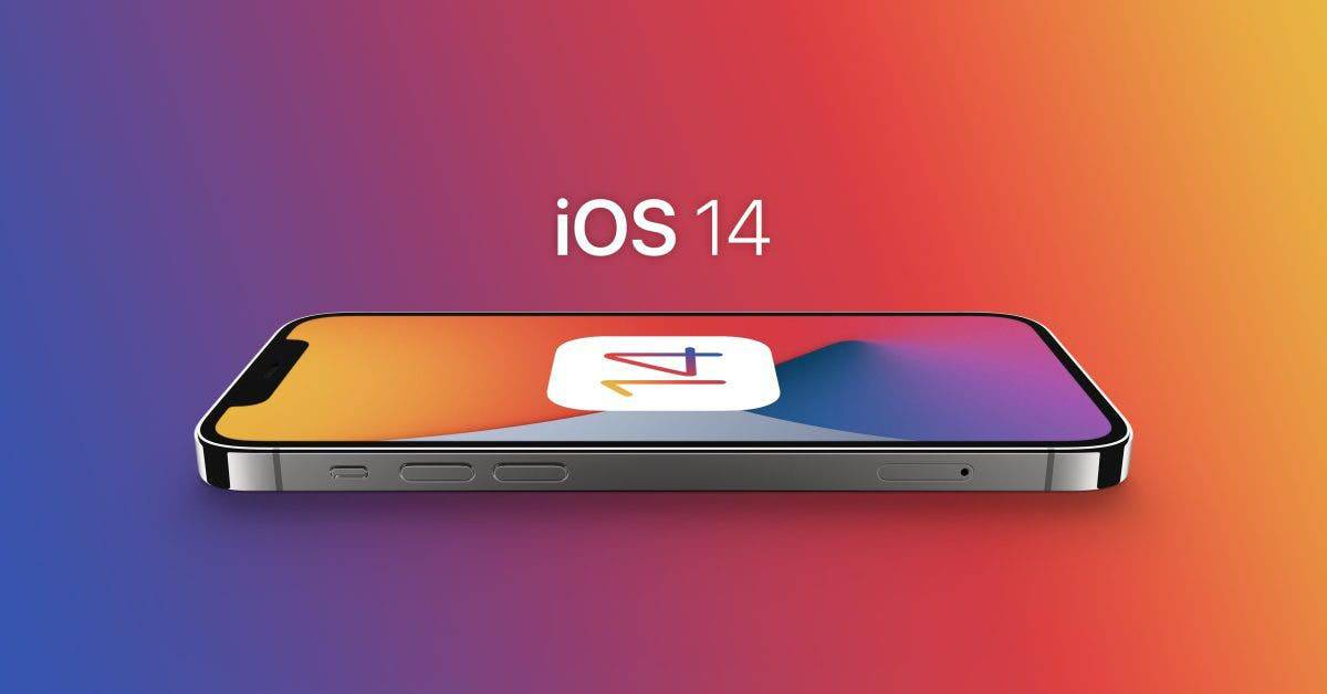 iOS 14.7 beta 4