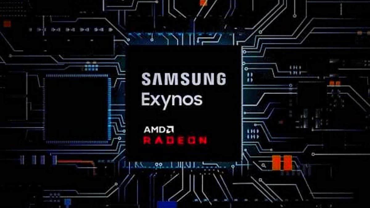 Samsung Exynos 2200