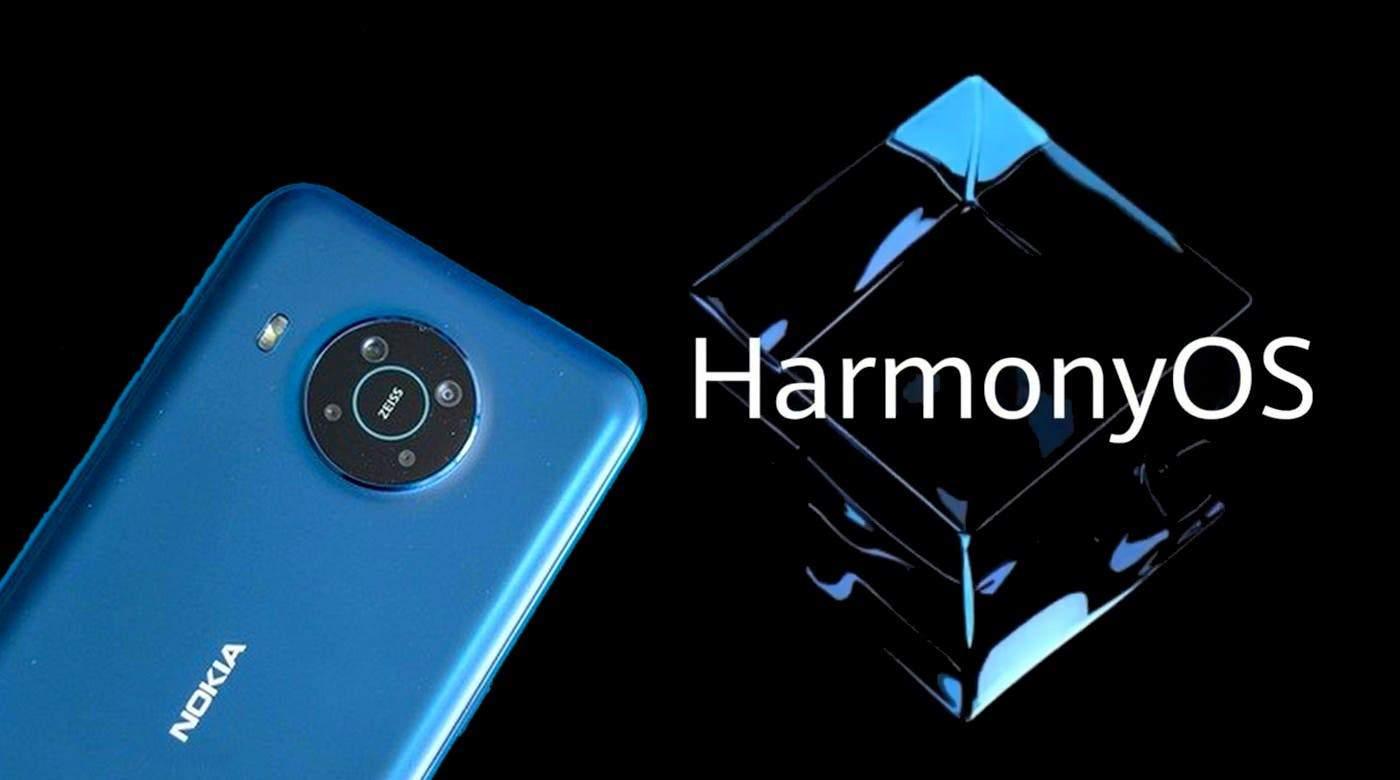 Nokia reputed to change to Huawei's HarmonyOS for the Nokia X60
