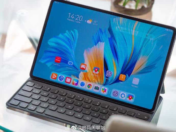 Huawei MatePad Pro 102.6