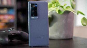 Vivo X60 Pro+ Launch In China