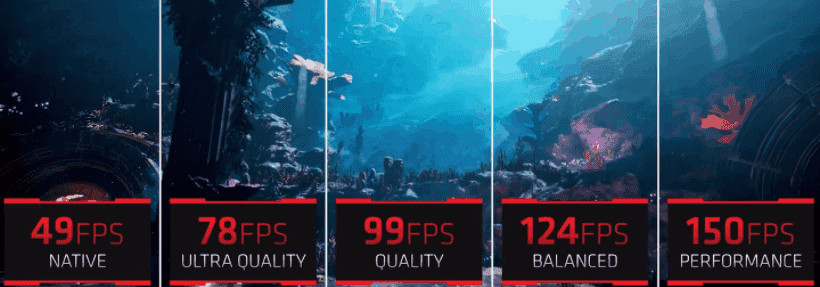 Xbox Series X/S will support AMD FSR