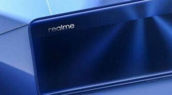 Realme RMX3366