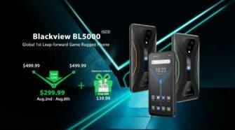 Blackview BL5000