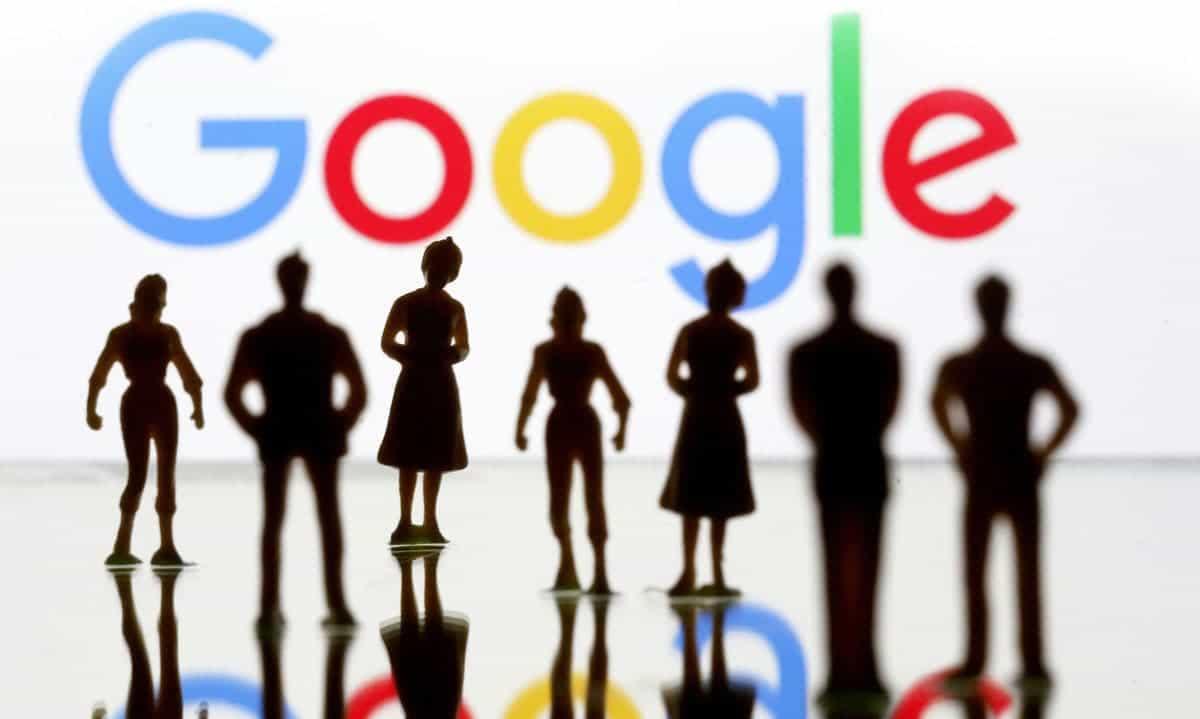 google vs antitrust agency