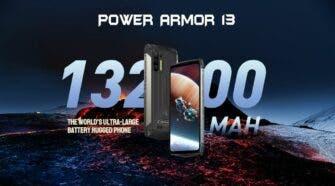 Power Armor 13