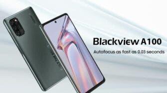Blackview A100