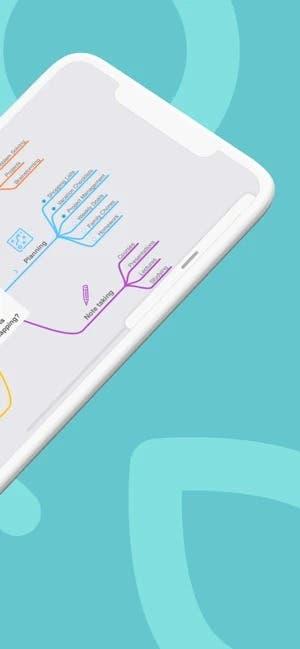 MindNode best free iOS apps