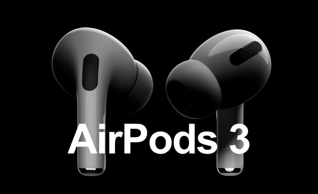 Apple AirPods 3 Launch Date