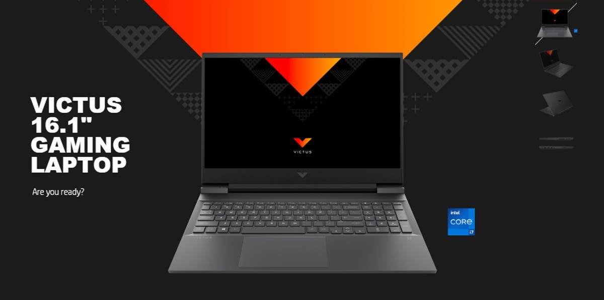 HP Victus 16 Gaming Laptops Launched In India