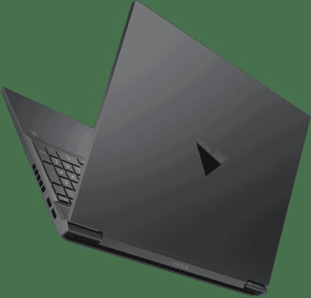 HP Victus 16 gaming laptop Design