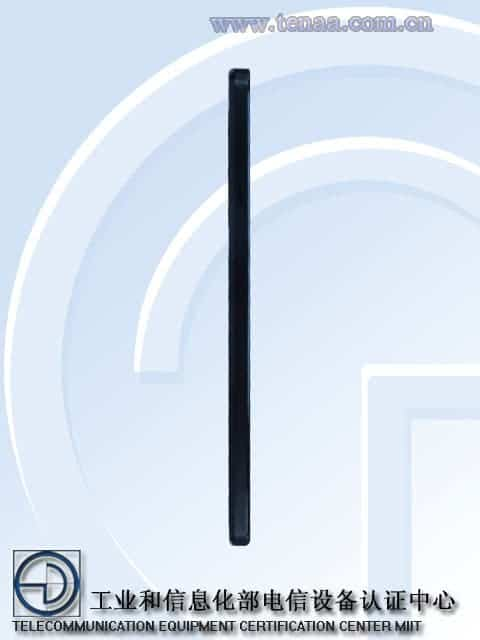 Motorola Edge 20 3