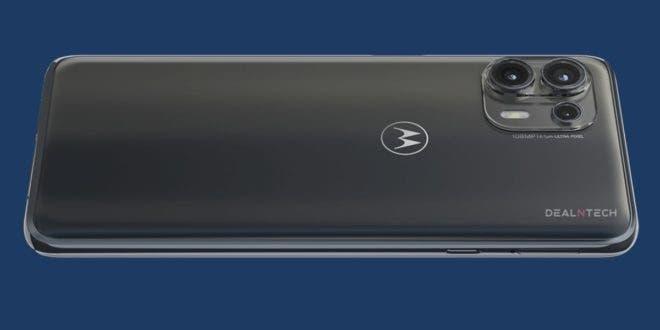 Motorola Edge 20 Fusion (Light)